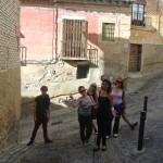 Excursion to Toledo, 2015-09-19-22