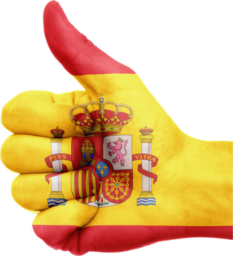 Image result for spain nationality in spanish