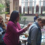 Taller de competencia intercultural abril 6