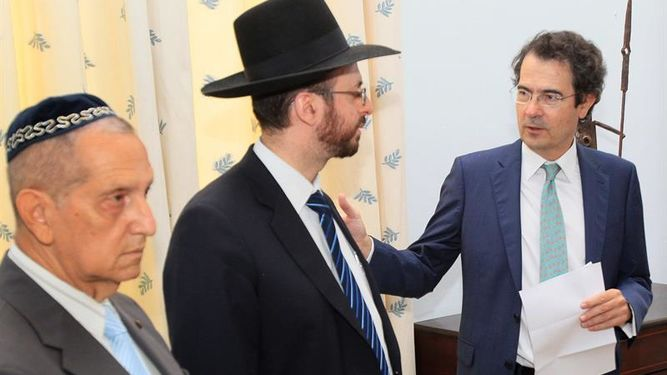 Spanish nationality for Sephardic Jews: formalities