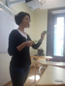 Silvia Bonuccelli