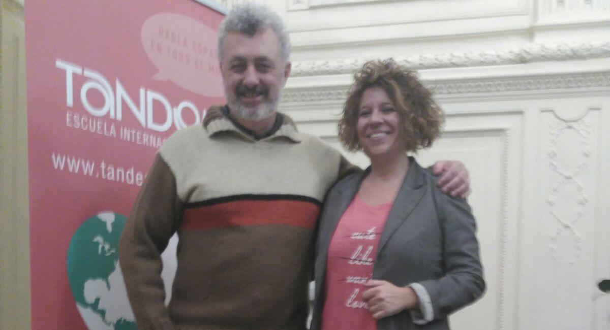 José Ramón Huidobro featured