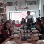 Bellepierre Restaurant, TANDEM Madrid