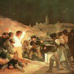 Goya, Dos de Mayo