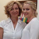Testimonio de Sara Erdos en Húngaro