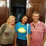 Encontro com as famílias, Cidadão do Mundo, brasileños en TANDEM