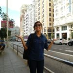 Ellien Barbosa, Gran Vía