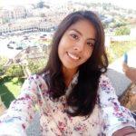 Ellien Barbosa, no ponto de vista de Madri