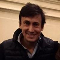 Bruno Zarraluqui