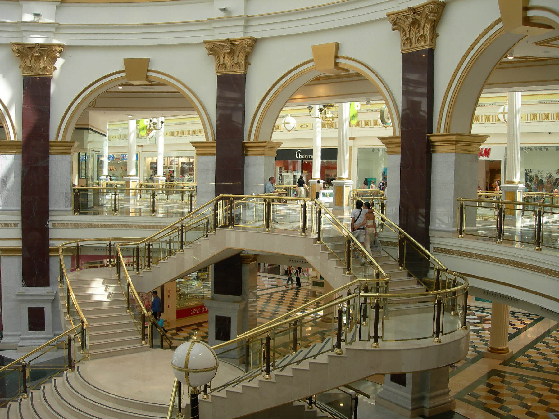 Madrid Centro Norte Mall
