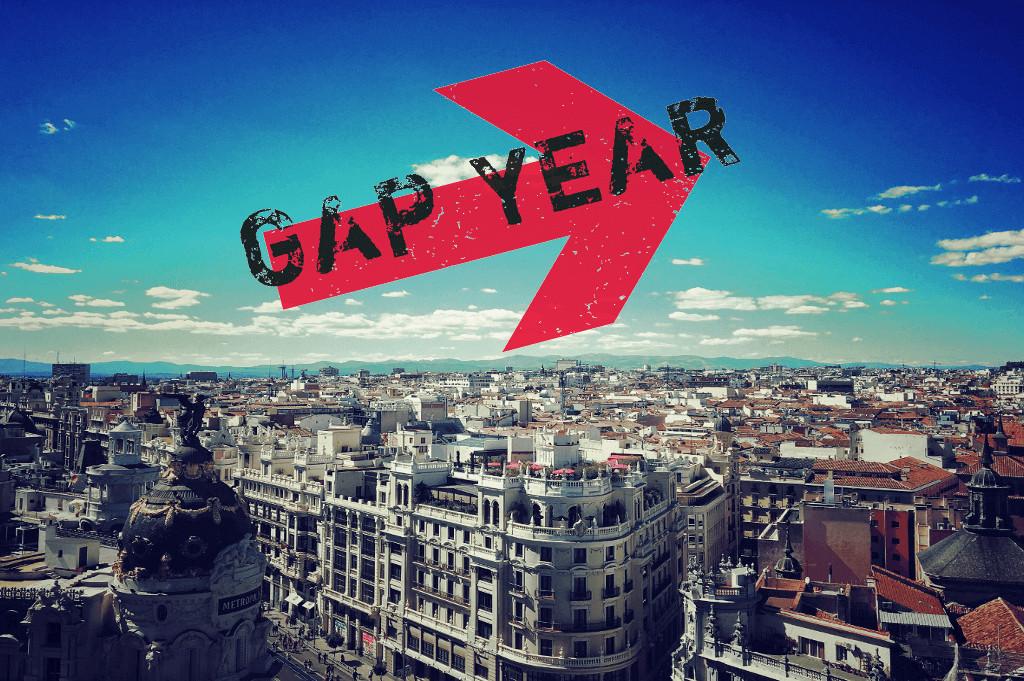 GAP Year, Madrid