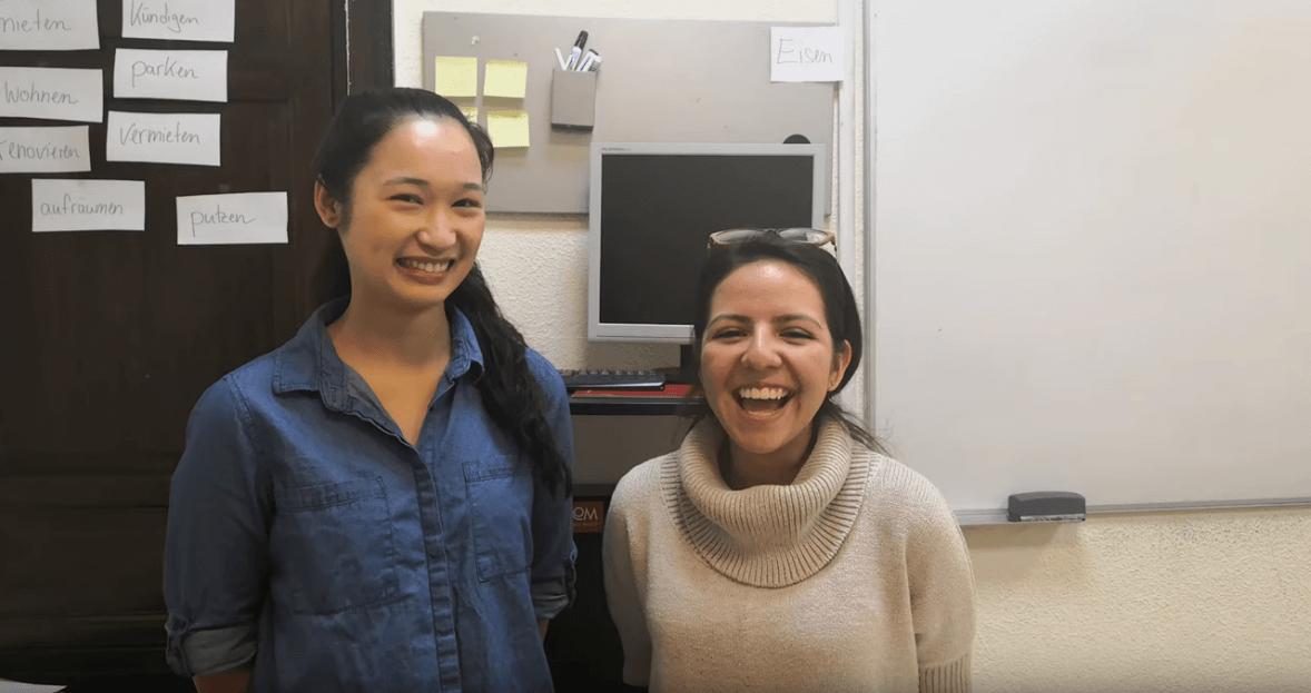Testimonio de estudiantes de Elmhurst College (Chicago) – Enero de 2019