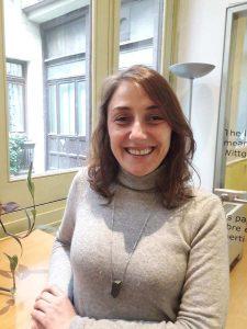 Karla Ferrari