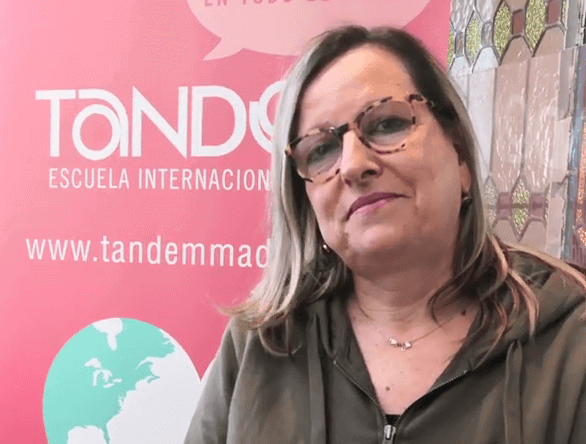 Testimonio Gianna Giovannetti TNDEM