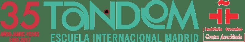 Escola TANDEM Madri. Cursos de espanhol na Espanha.