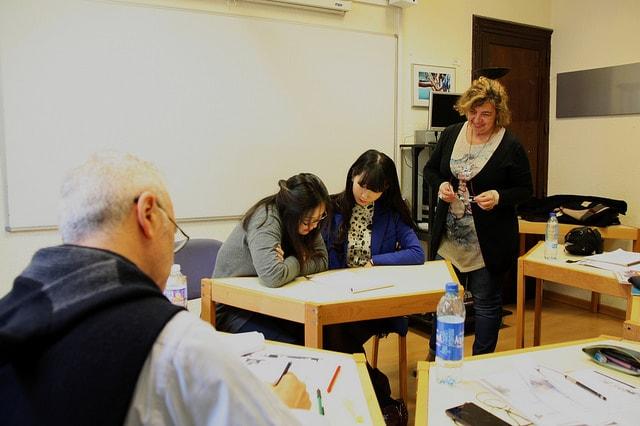 Curso de preparação para o exame DELE A2