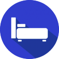 alojamento - icone