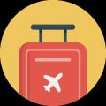 serviços de viagem