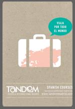 Spanish Brochure