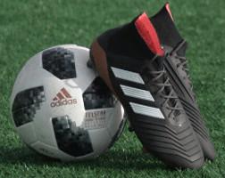 Curso de Verão Junior + futebol 360º de  Generation Adidas
