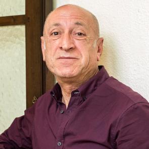 路易斯·洛佩斯·加西亚·卡雷尼奥(Luis López García-Carreño)