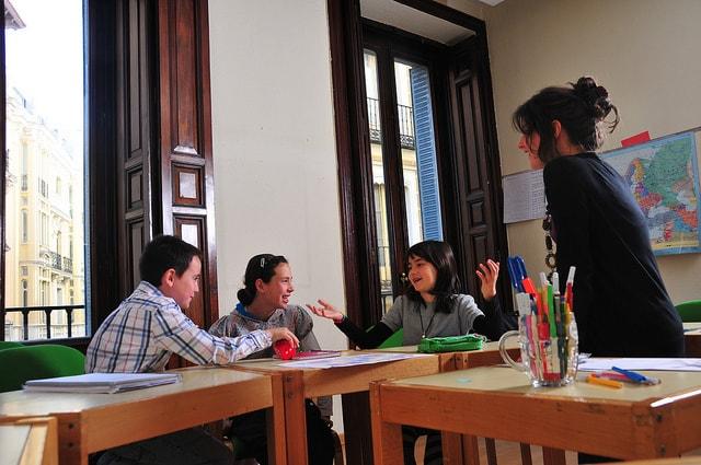 Vorbereitungskurs auf die DELE Prüfung (Alle Niveaus)
