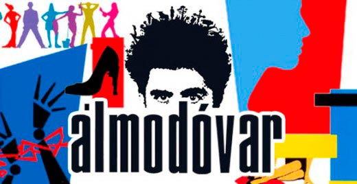 Spanish and a Passion for Almodovar Cinema