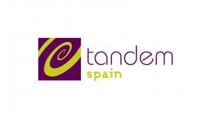LOGO TANDEM SPAIN