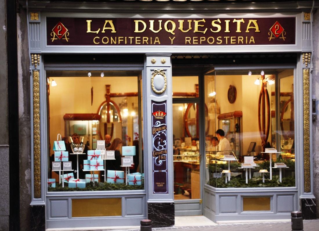 La Duquesita Madrid
