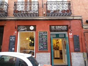 The Traveller Madrid