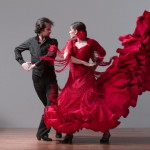 Flamenco a Madrid