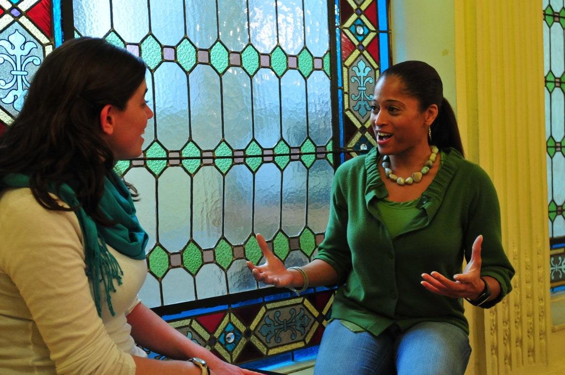 intercambios de idiomas TANDEM
