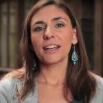 Susana Molina Gómez, profesora de TANDEM Madrid
