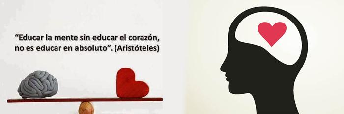 Curso Online Aprender con el Corazón y la Cabeza