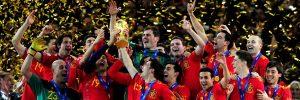 Deporte España