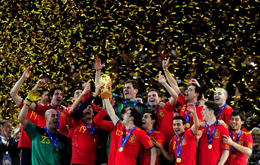 Spanischer Sport