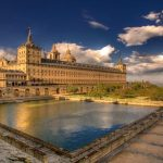 El Escorial, near Madrid