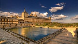 El Escorial Madrid