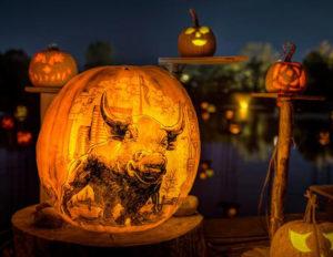 Programa cultural TANDEM Celebración Halloween