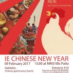 IE Chinese New Year Celebration
