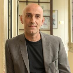 Javier Llano Díaz-Valero