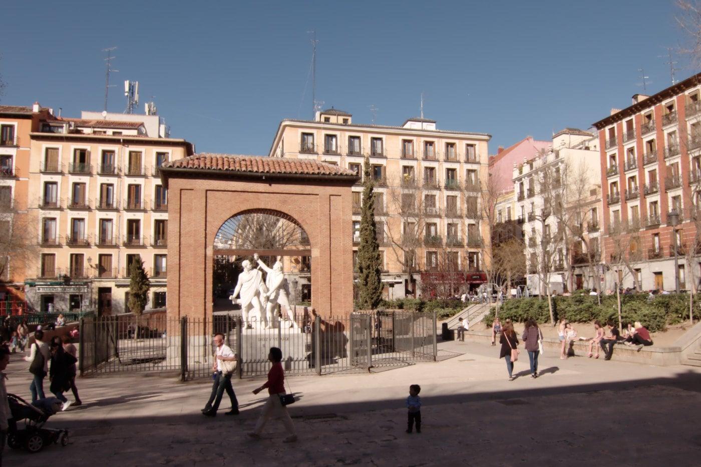 Malasaña, Madrid