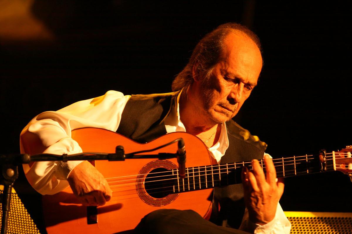 Musica española