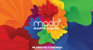 Orgullo Madrid 2019