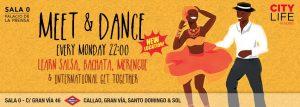 Salsa Meet & Dance