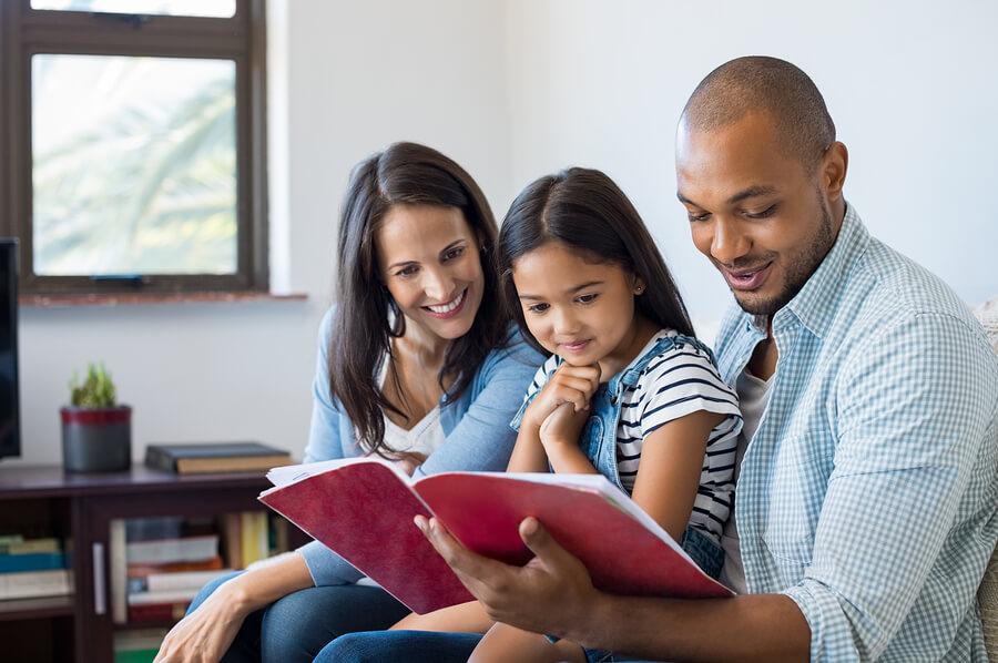 Español para familias