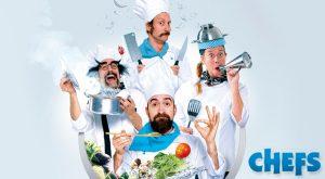 Teatro: Chefs