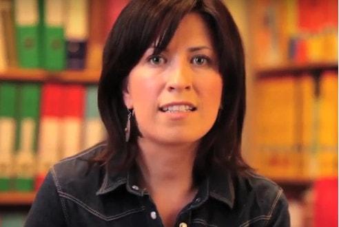 Maria Jesus Hernandez