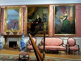 Madrid Museo de Romanticismo