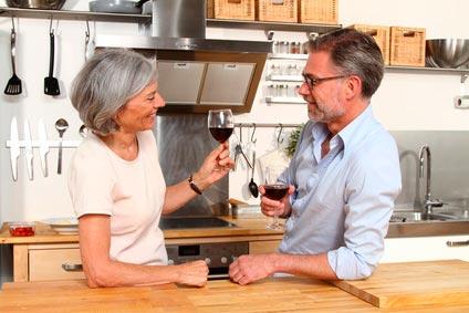 Cours d'espagnol et une passion pour le vin